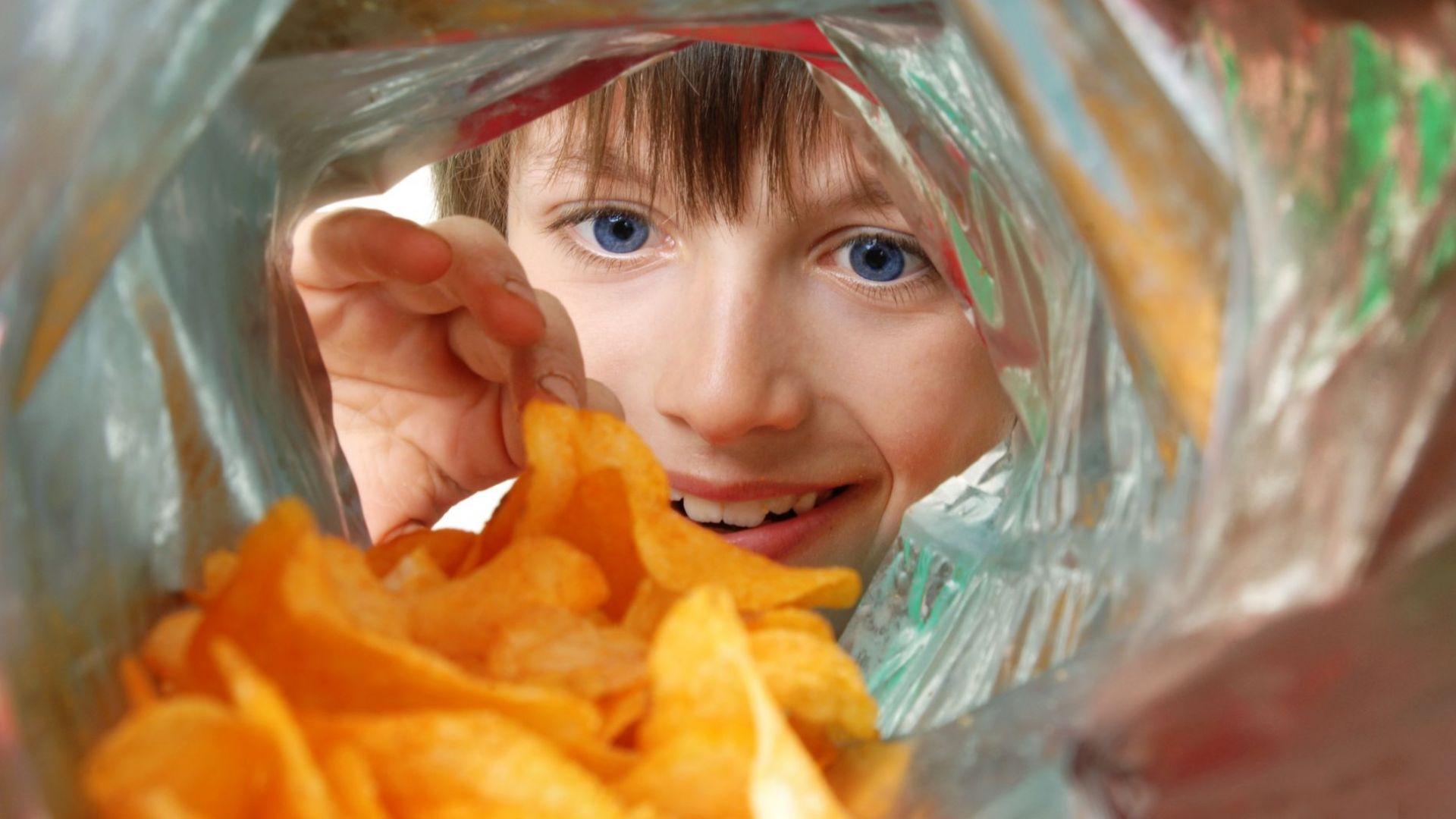Новият закон за храните е част от един общ пакет,