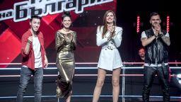 """12 финалисти в """"Гласът на България"""" в битка за 50 хиляди лева"""