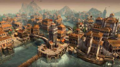 UbiSoft подготвя освежени версии на класиките от серията Anno