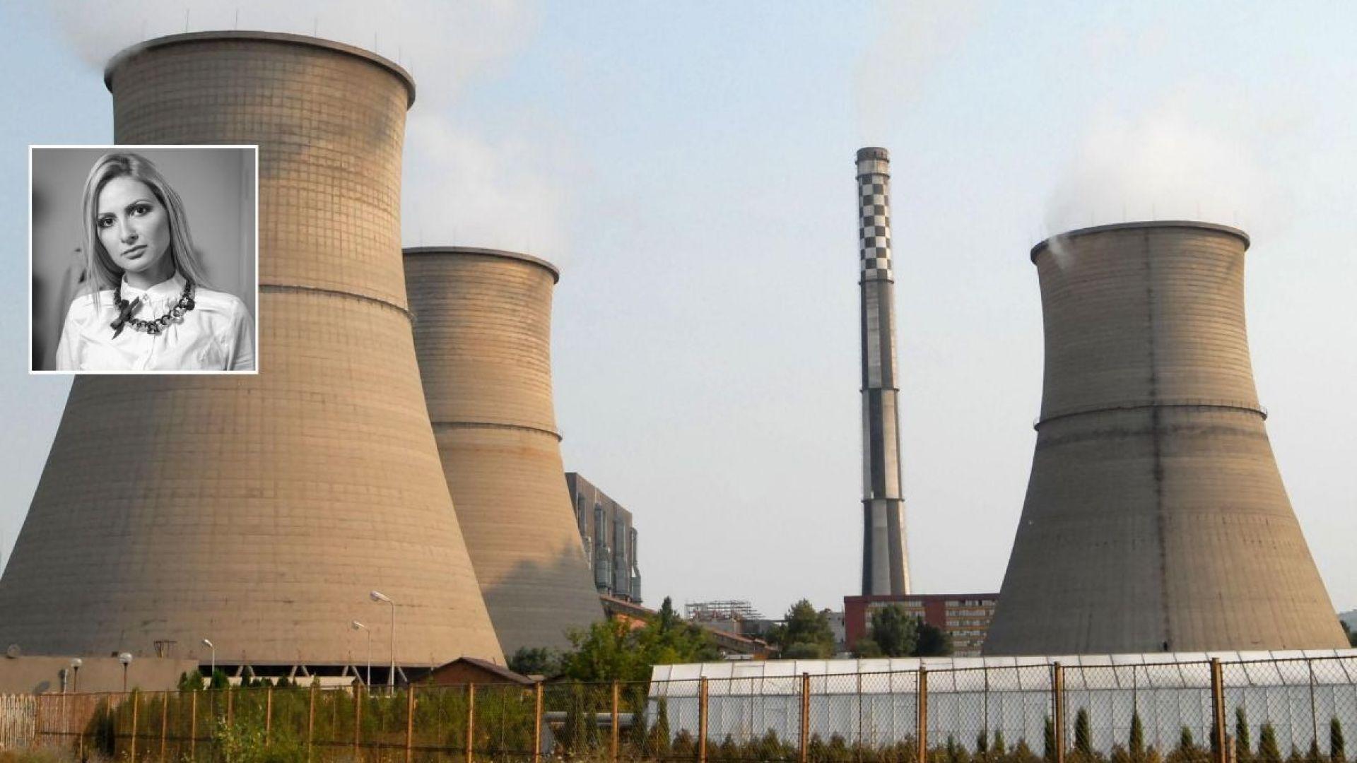 Спирането на ТЕЦ Бобов дол ще вдигне цента на тока с 40 лв./МВт.