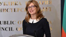 Захариева: Очаквам до 15 юни да се възстанови свободното придвижване в Европа