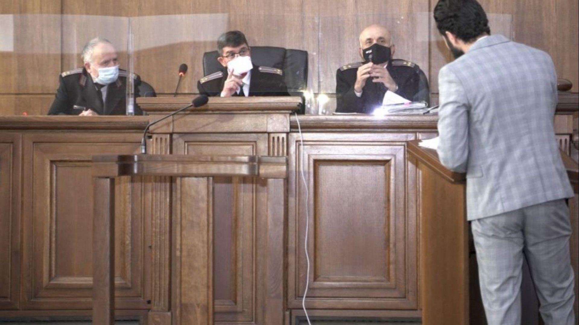 Подполковникът от НСО за постоянно в ареста заради убийството на Станка Марангозова