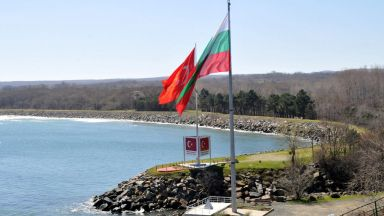 МВнР не знаело за турската секретна военна зона край Резово