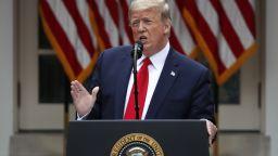 Тръмп прекрати отношенията си със СЗО