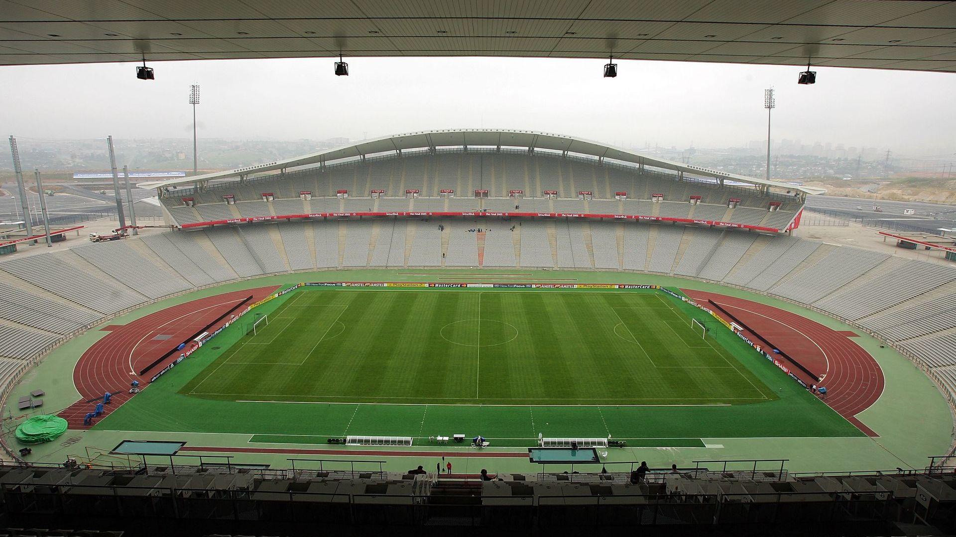 УЕФА с нов опит за финал на Шампионската лига в Истанбул