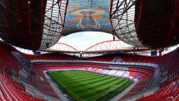 Отнемат финала на Шампионската лига от Истанбул