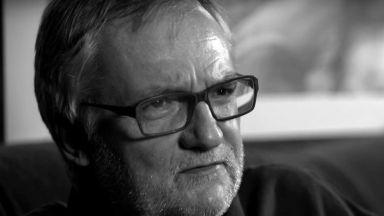 Почина изтъкнатият полски писател Йежи Пилх
