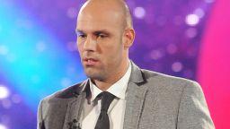 Победител от Big Brother се възстановява след получен инсулт