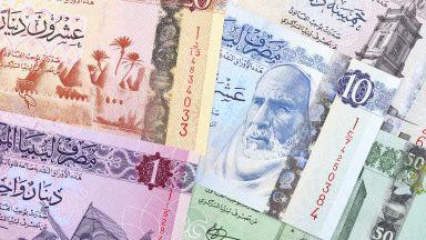 Искри между Москва и Вашингтон заради фалшива либийска валута, печатана в Русия