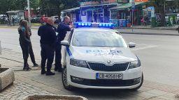 13-годишно момиче е пребито в Южния парк в София