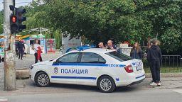"""Пребитото 13-годишно момиче за трети път в """"Пирогов"""" след побой"""