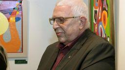 Почина президентът на европейската борба Цено Ценов