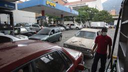 Иран е изпратил десетина танкера с гориво за Венецуела