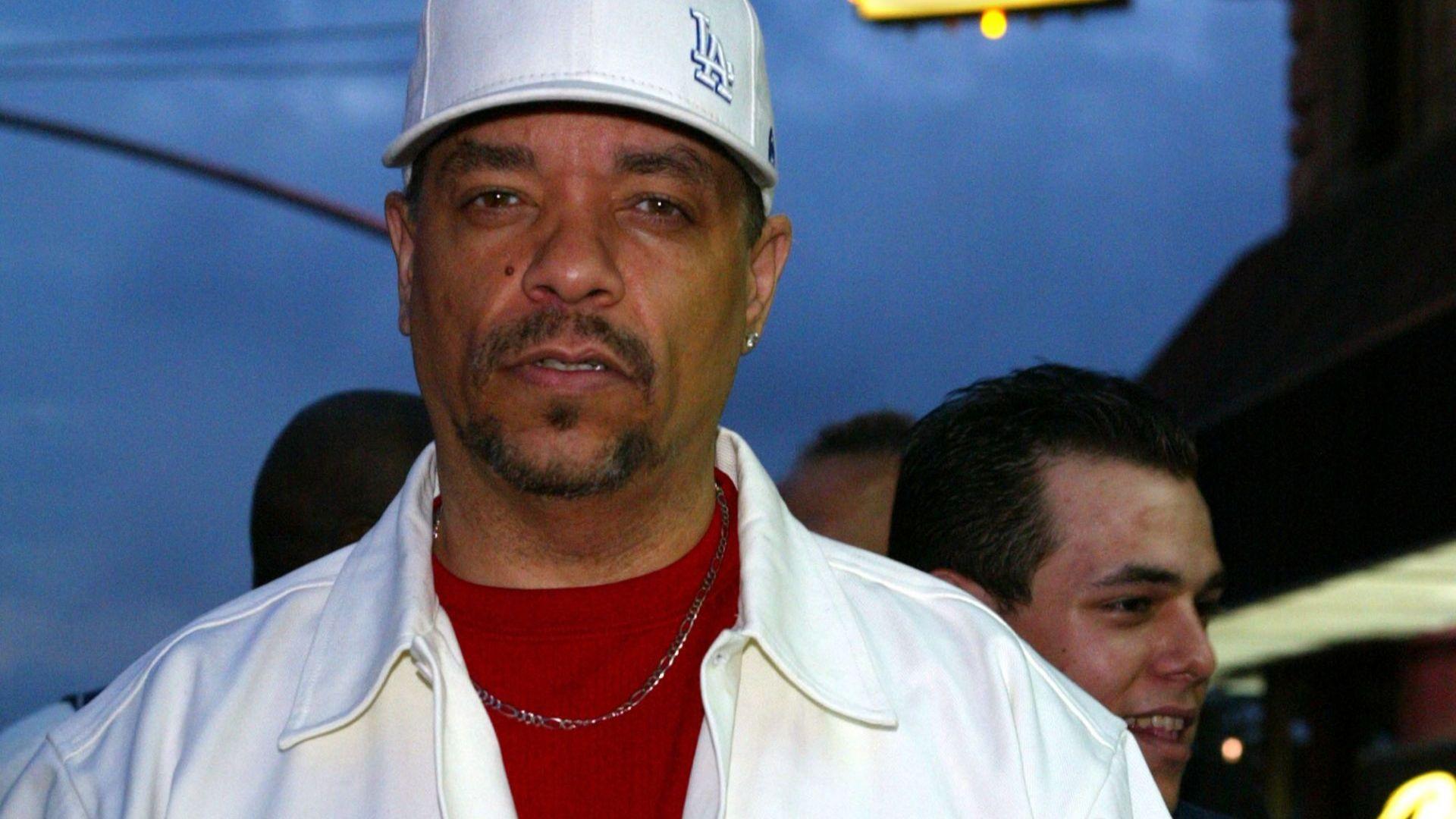 Ice T основава пенсионен фонд за възрастни рапъри