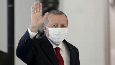 Турция започва сеизмологични проучвания край гръцки остров. Ердоган: Не ни е нужно разрешение