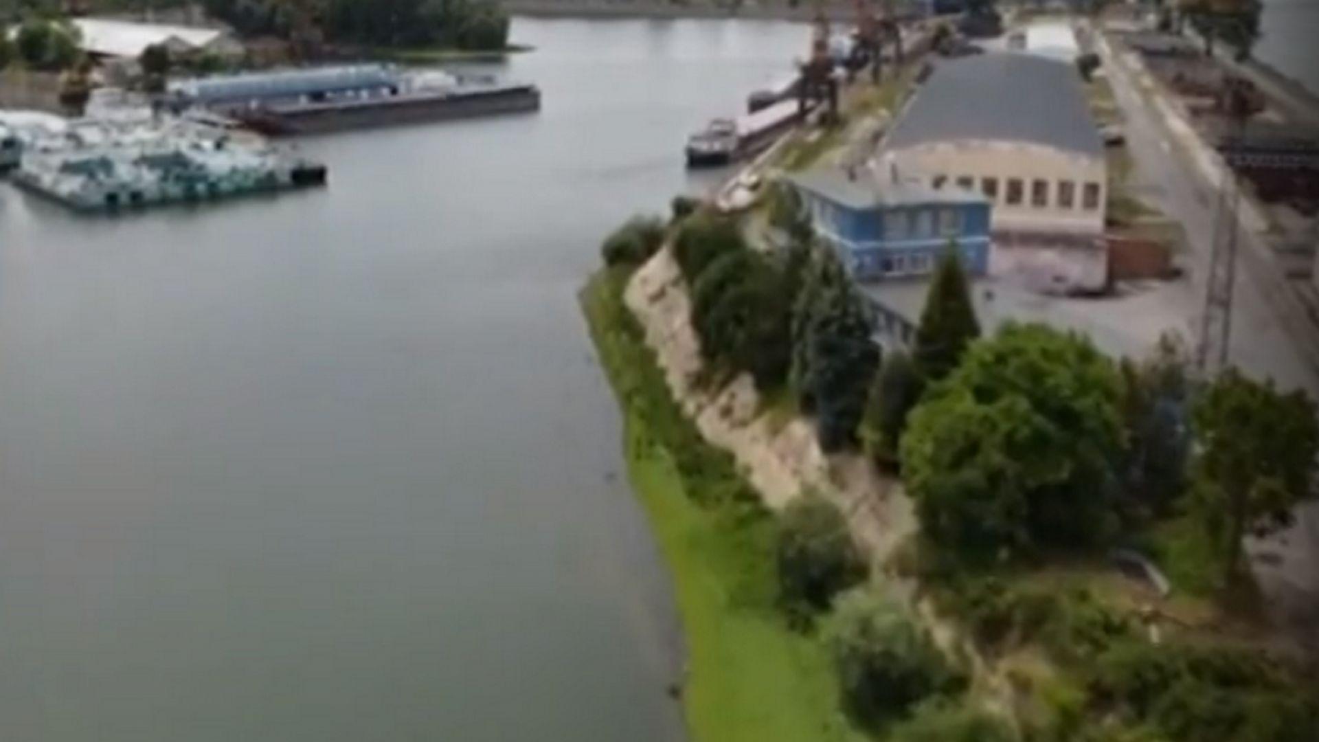 Близо 100 работници от обявената в несъстоятелност русенска корабостроителница вече