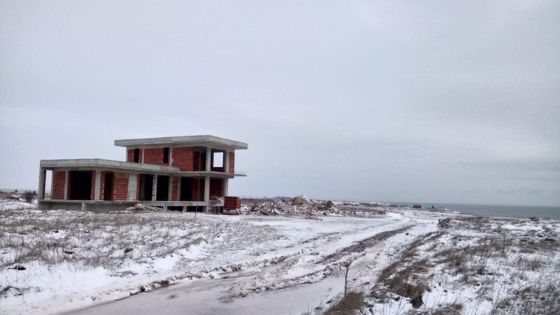 Комисията Антимафия установи конфликт на интереси на главния архитект на Шабла