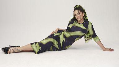 Кралицата на фламенкото и попа Rosalia с нов ударен сингъл