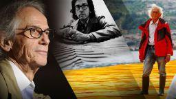 Италианското правителство дава 2 млн. евро за музей за Кристо