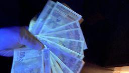 ГДБОП задържа служител на НАП в София с подкуп