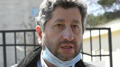 Прокуратурата възобнови разследване срещу Христо Иванов