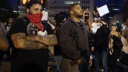 Уволниха полицейски шеф в САЩ заради застрелян по време на протестите ресторантьор