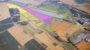 Четири нови завода ще бъдат изградени в Шумен