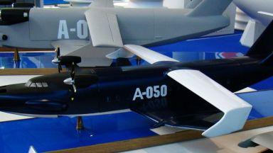 Ракетен екраноплан влиза на въоръжение в Русия