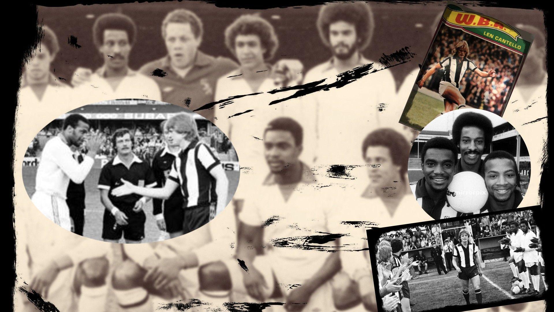 """Тримата тенори и """"черните срещу белите"""" - как футболът се изсмя на расизма"""