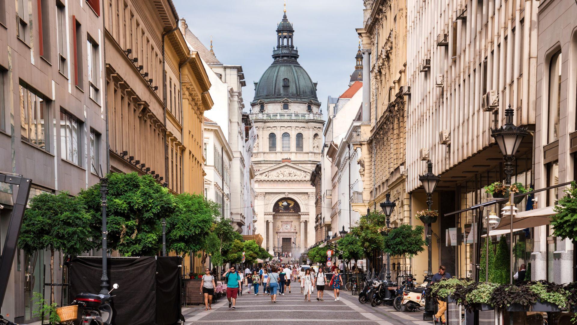 Будапеща е №1 по ръст на цените на жилища, София заема 30-о място