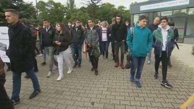 """Шествие """"Справедливост за всички"""": 5 г. от убийството на Георги в Борисовата градина"""