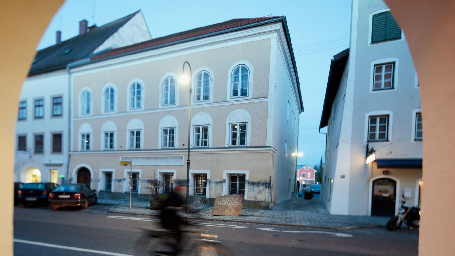 """Австрийските власти разкриха план за """"неутрализиране"""" на родната къща на"""