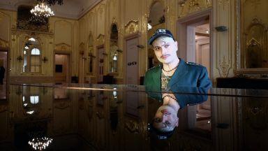Роялни следобеди с Иво Димчев в Двореца