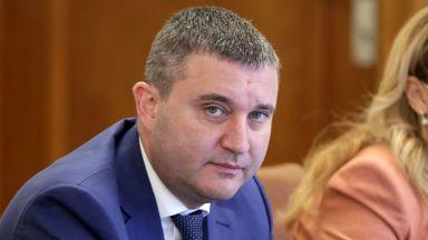 """Владислав Горанов нарече """"голям пробив"""" идеята за издаване на общ за ЕС дълг"""