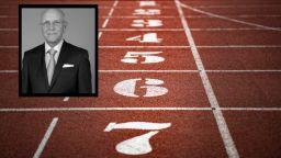 Отиде си голяма фигура в българската лека атлетика