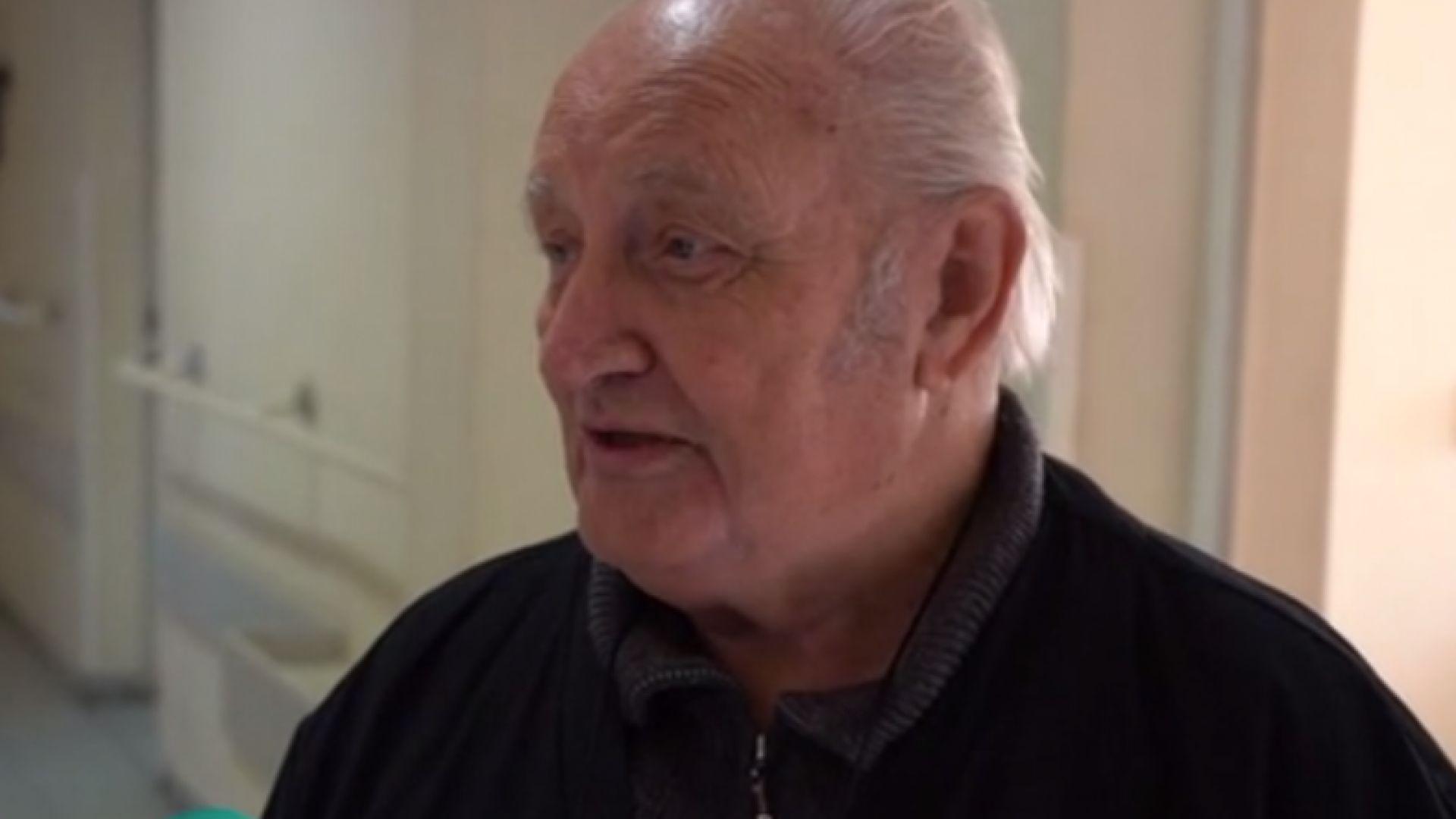 Третият лекар, почина у нас от коронавируса, е 77-годишният д-р