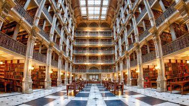Гинес рекорд за най-голяма глоба, наложена от библиотека
