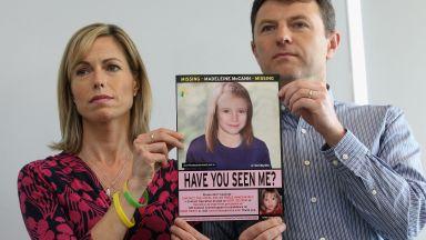 13 г. по-късно: Германската полиция има заподозрян за изчезването на 3-годишната Маделин
