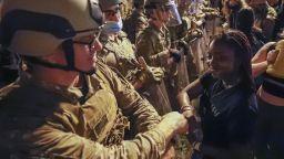 11 ден протести в САЩ: Обама призова за реформа в полицията. Безредици и в Европа