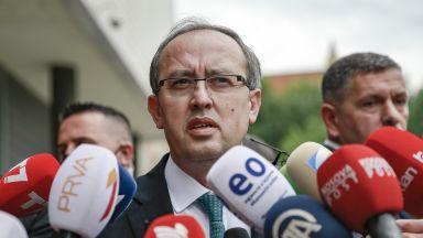 Косово свали търговските санкции към Сърбия