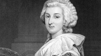 Какво крият любовните писма на Мария-Антоанета и граф Ферзен?