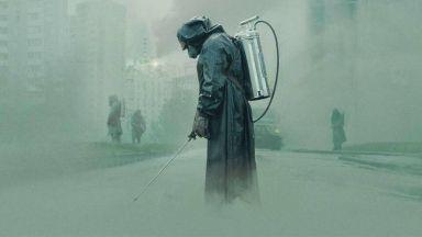 """Сериалът """"Чернобил"""" е с най-много номинации за телевизионните награди БАФТА"""