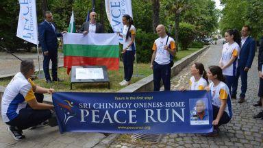 Митрополит Иоаникий и съветници от ГЕРБ към кмета на Созопол: Премахнете сектантската плоча от града