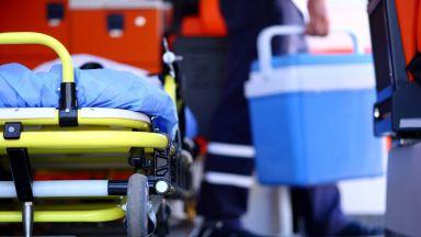 29-годишен мъж стана донор и спаси живота на трима