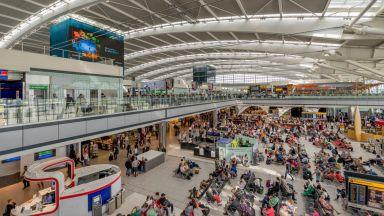 Великобритания въвежда задължителна 14-дневна карантина за всички пристигащи