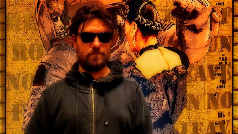 Художникът, инсулинът и животът: Различната изложба на Беловски