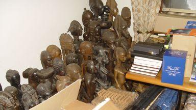 Прокуратурата: Божков е регистрирал едва 212 артефакта, а досега са намерени 3385 (снимки/видео)