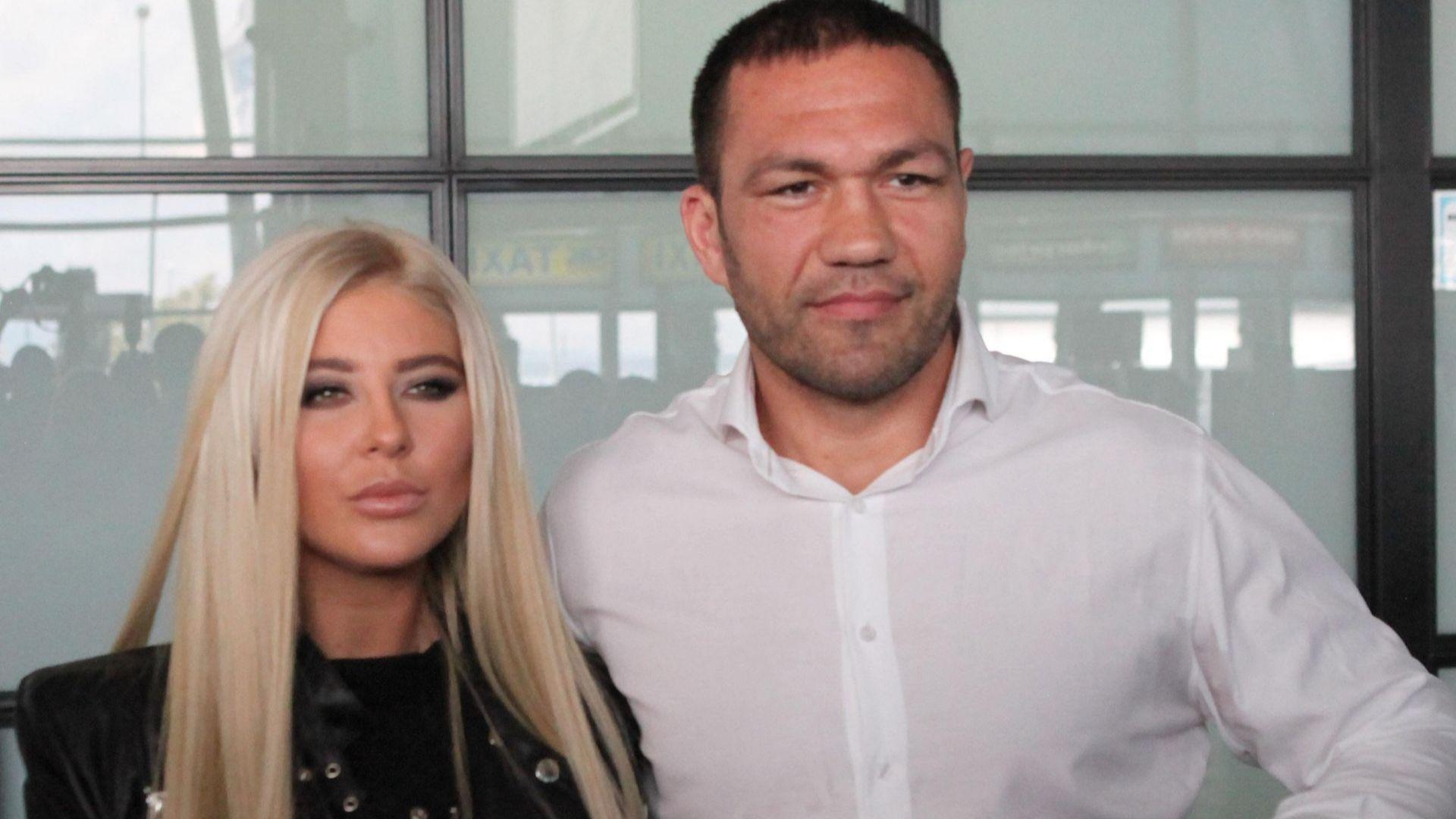 Кубрат Пулев проговори за раздялата с Андреа: Ще приема вината в себе си