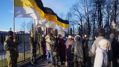 Германски крайнодесни екстремисти вероятно са се обучавали в тренировъчен лагер в Русия