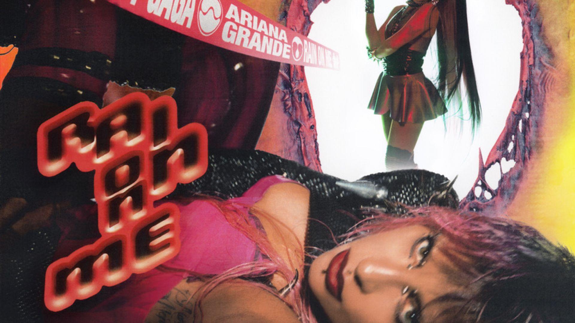 Лейди Гага и Ариана Гранде с най-много номинации за видео наградите на MTV